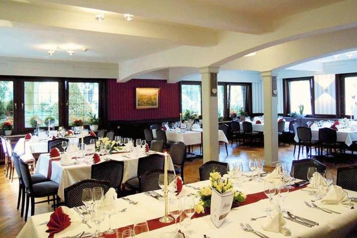 Restaurant Gasthof Berger - Bottrop-Feldhausen
